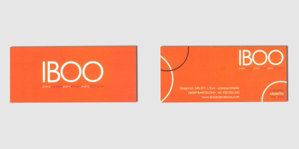 Iboo Card